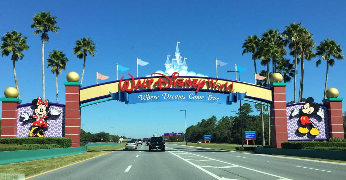 Magic Kingdom Travel Packages