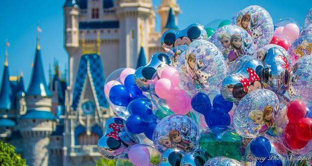 Welcome To The Disney World Resort Scavenger Hunt!