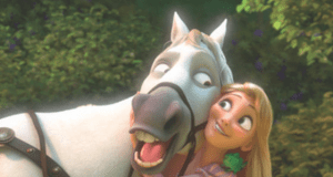 What Disney Horse Are You?