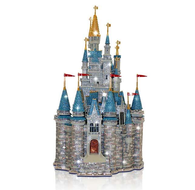 Castle Crystals