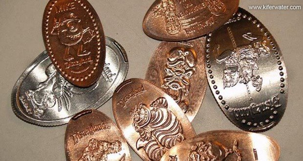 11 Awesome Tips For Collecting Pressed Pennies