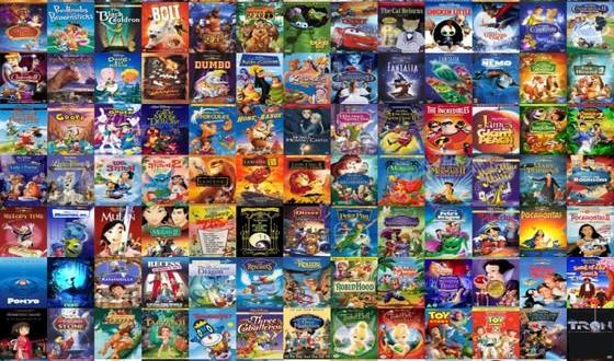 Are you a Disney fan or a Dreamworks fan?