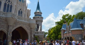 Castle Fantasyland