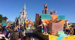 Castle Parade