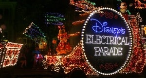 Main St. Electrical Parade