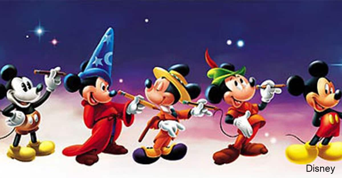how well do you know your mickey mouse films