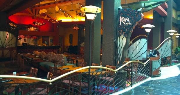 Top 10 Walt Disney World Resort Restaurants