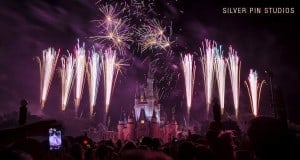 Wishes A Nighttime Spectacular Magic Kingdom