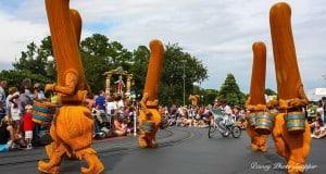 Disney Parade _ disney remorse _ disney world
