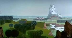 Disney Movie Castles