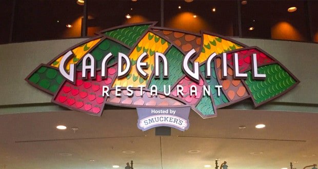 7 things we love about the garden grill - Garden Grill