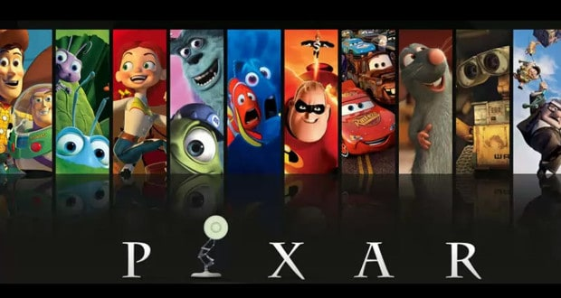 Can You Put All The Pixar Movies In Order