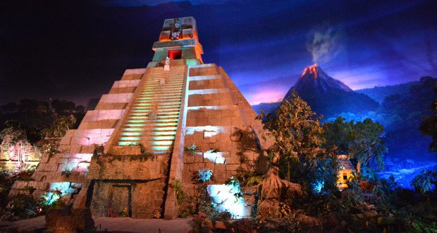 12 Things We Love About The Mexico Pavilion In Epcot