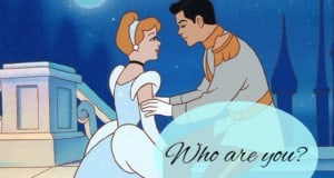 Which Character Are You In Cinderella's Fairy Tale?