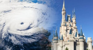 Disney Hurricane
