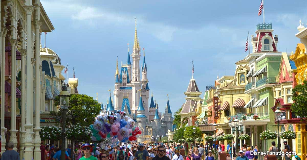 20 Most Romantic Things To Do At Walt Disney World Resort