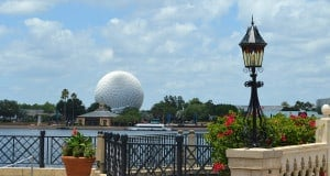 Epcot World Showcase