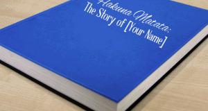 Disney autobiography