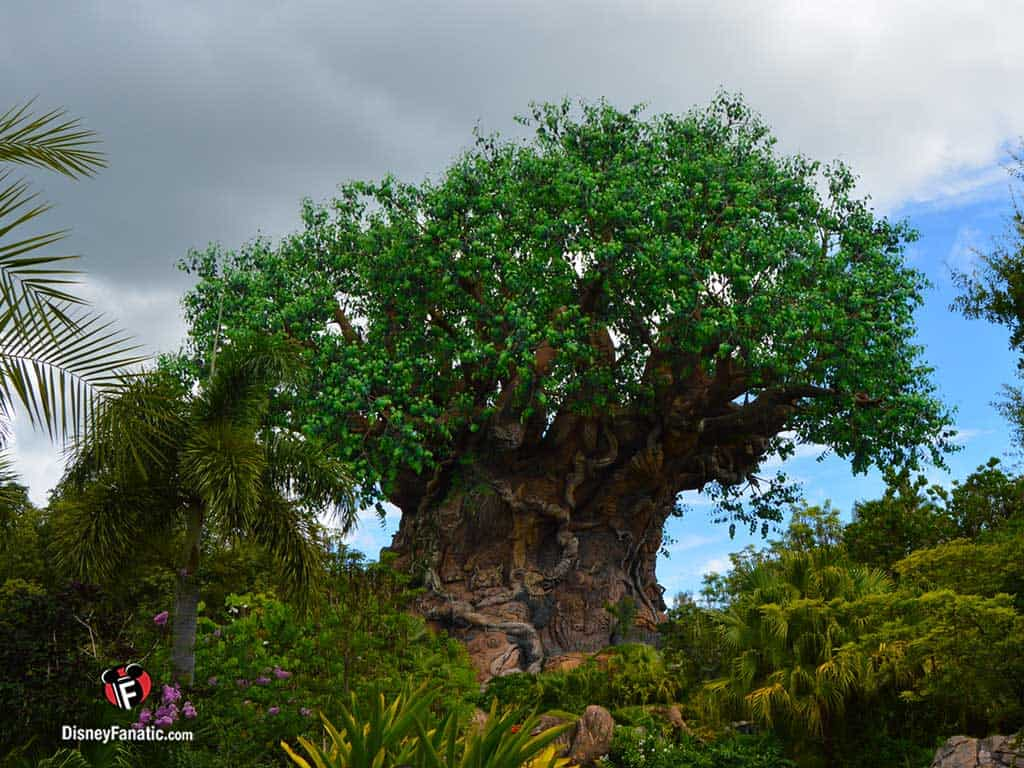 Walt Disney World Resort - Epcot - Spaceship Earth