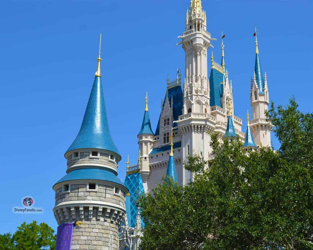 Walt Disney World Resort Wallpaper For Desktop Laptop And Smartphones