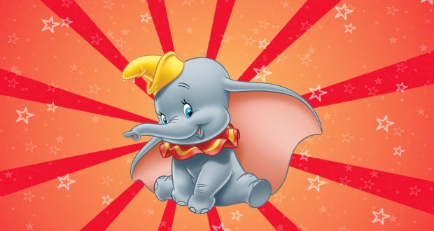 Dumbo Quiz