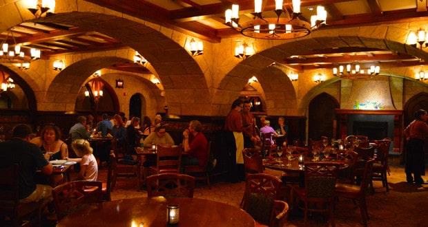 Cellier Restaurant