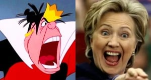 Disney Villain Or Politician