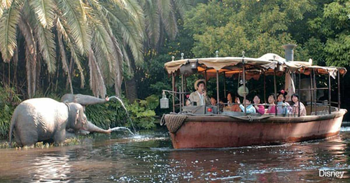 Jungle Cruise _ DisneyFanatic