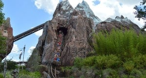Expedition Everest _ walt disney world _ disney fanatic