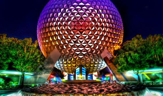 how much do you really know about epcot