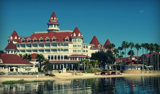 How Well Do You Know The Walt Disney World Resorts