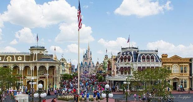 10 Secrets People Don't Know About Main Street, USA, Magic ...