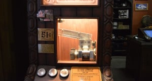 Pressed Penny Machine