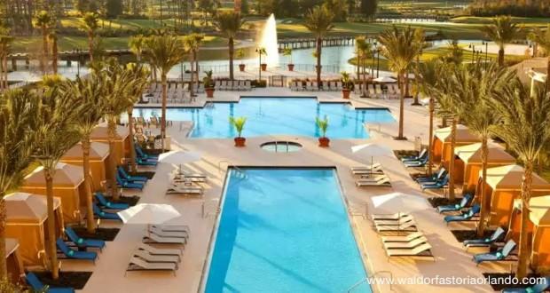 Top 5 Non Disney Hotels Near Walt Disney World Resort Orlando Florida