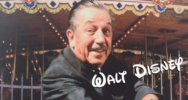 6 Amazing Facts About The Walt Disney Company