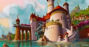 Ariel Castle