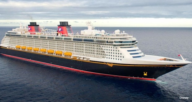 Exclusive Things You Can ONLY Do On The Disney Fantasy Cruise Ship - Fantasy cruise ship pictures