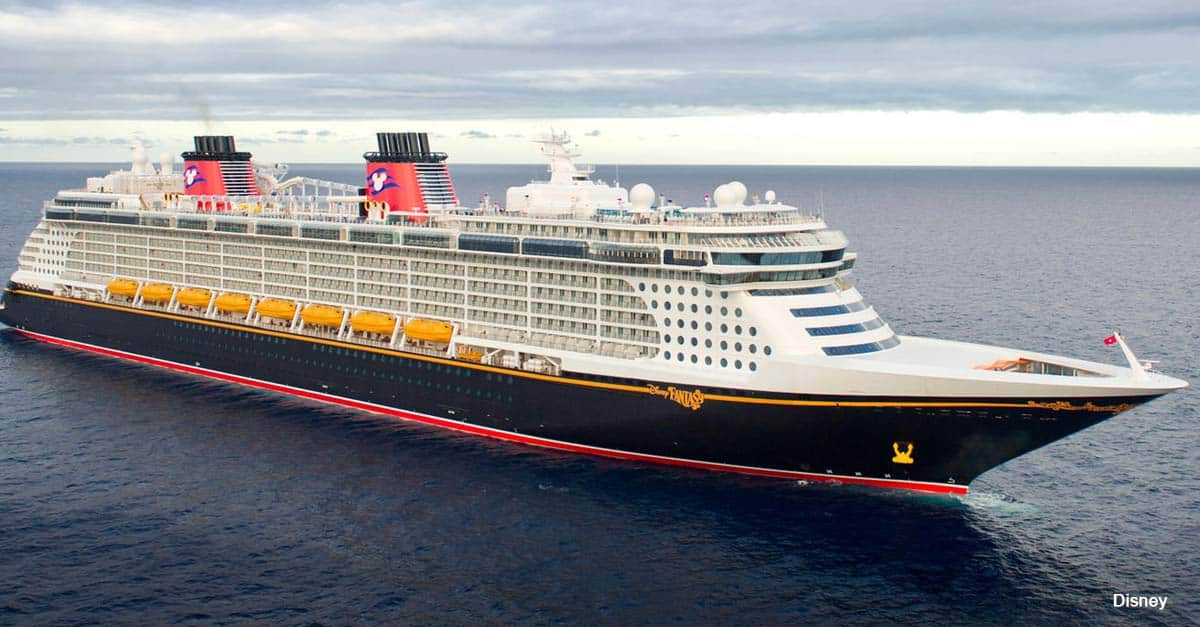 7 Exclusive Things You Can Only Do On The Disney Fantasy Cruise Ship