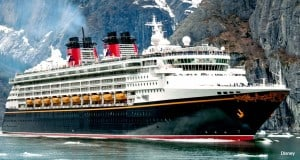 Disney Wonder Cruise