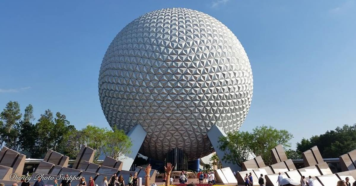 Top 8 Experiences For Your First Day At Walt Disney World
