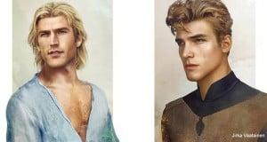 Disney Princes