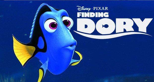 Finding Dorey