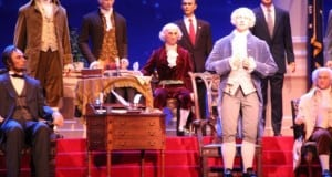 Hall of Presidents