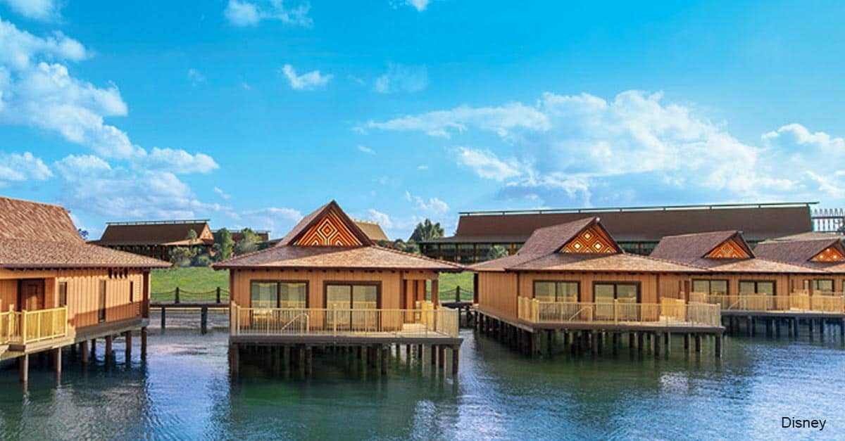 Top 10 Things We Love About Walt Disney World S Polynesian