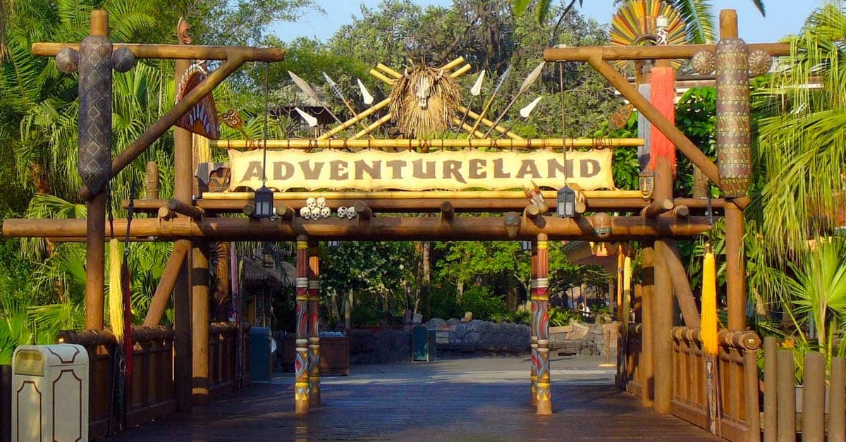 6 Secrets People Don T Know About Adventureland In Magic