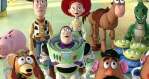 Which 'Toy Story' Toy Are You?