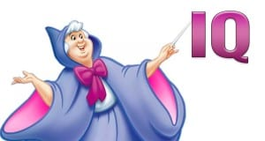 Fairy Godmother IQ