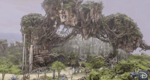 Avatarland