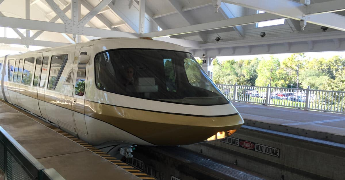 Requirements of Walt Disney World Transportation Cast Members