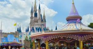 Carrousel Castle